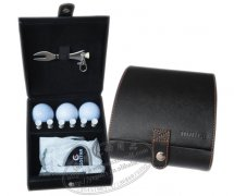Golf gifts business suit cartons bank gift set
